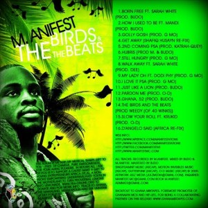 Afro-mp3 | African mixtapes and urban music